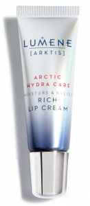 Lumene Arctic Hydra Rich Lip Cream (10mL)