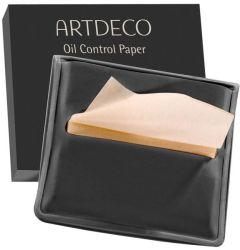 Artdeco Oil Control Paper (100pcs)