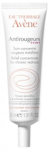 Avene Antirougeurs Fort Relief Concentrate for Chronic Redness (30mL)