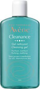 Avene Cleanance Cleansing Gel (200mL)
