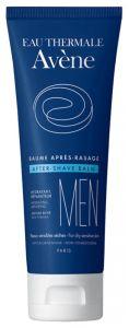 Avene Men After-Shave Balm (75mL)