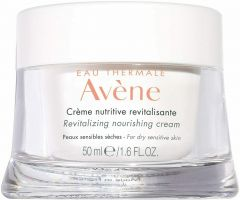 Avene Revitalizing Nourishing Cream (50mL)