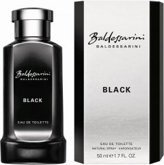Baldessarini Black EDT (50mL)