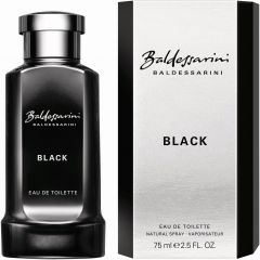 Baldessarini Black EDT (75mL)
