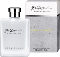 Baldessarini Cool Force EDT (50mL)