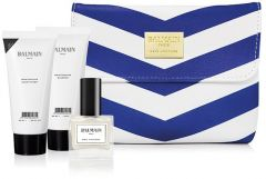 Balmain Limited Edition Cosmetic Bag Spring/Summer 2018 Filled