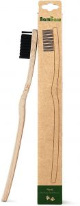 Bambaw Bamboo Toothbrush (1pack) Hard