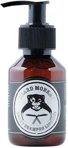 Beard Monkey Beard Shampoo Licorice (100 mL)