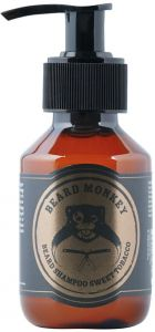 Beard Monkey Beard Shampoo Sweet Tobacco (100 mL)