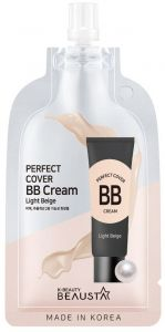 Beausta Perfect Natural BB Cream (10mL)