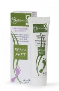 Bema Repairing Feet Cream For Cracks (50mL)