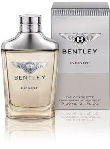 Bentley for Men Infinite EDT (100mL)