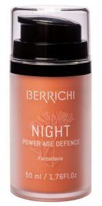 Berrichi Night Power Age Defence Cream (50mL)