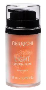 Berrichi Light Natural Glow Cream (50mL)