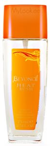 Beyonce Heat Rush Deodorant (75mL)