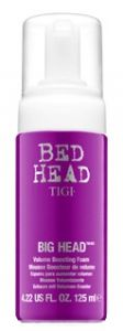 Tigi Big Head Volume Boosting Foam (125mL)