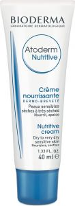 Bioderma Atoderm Nutritive Nourishing Cream (40mL)