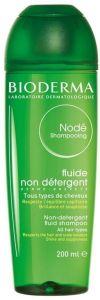 Bioderma Node Non-Detergent Fluid Shampoo