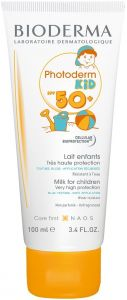 Bioderma Photoderm KID Milk for Children SPF50+ (100mL)