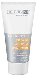 Biodroga MD Even & Perfect DD Cream SPF25 Daily Defense