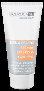 Biodroga MD Even & Perfect EE Cream SPF50