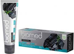 Biomed Charcoal Toothpaste (100g)