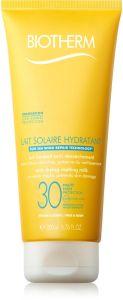 Biotherm Lait Solaire Hydratant SPF30 (200mL)