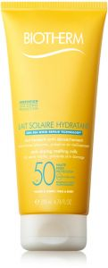 Biotherm Lait Solaire Hydratant SPF50 (200mL)