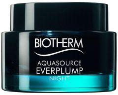 Biotherm Aquasource Everplump Night Sleeping Mask (75mL) All Skin Types