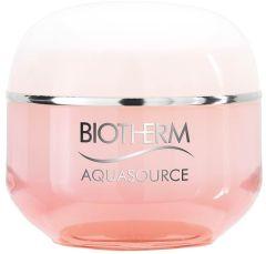 Biotherm Aquasource Rich Cream (50mL) Dry skin
