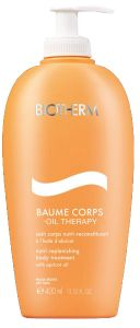 Biotherm Oil Therapy Baume Corps (400mL)
