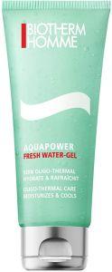 Biotherm Homme Aquapower Fresh Water-Gel (100mL)