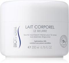 Biotherm Lait Corporel Beurre Corporel Body Balm (200mL)
