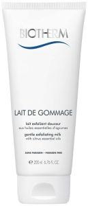 Biotherm Lait De Gommage Gentle Exfoliant Milk (200mL)