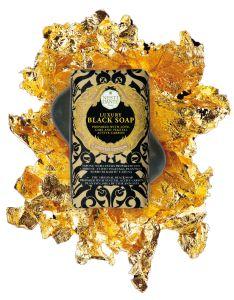 Nesti Dante Soap Luxury Black Soap (250g)