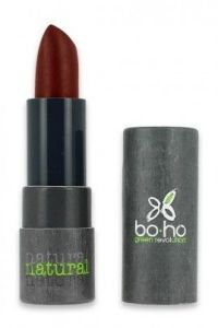 Boho Green Make-Up Matte Transparent Lipstick (3,5g)