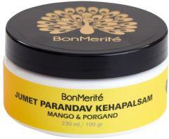 BonMerité Jumet Parandav Kehapalsam Mango & Porgand (250mL)
