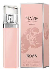 Boss Ma Vie Florale EDP (50mL)