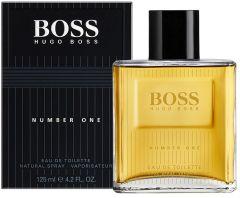 Boss No 1 Eau de Toilette