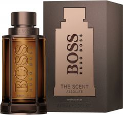 Boss The Scent Absolute EDP (100mL)