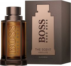 Boss The Scent Absolute EDP (50mL)