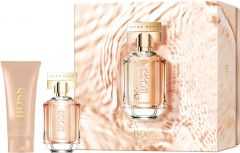 Boss The Scent for Her EDP (50mL) + BL (100mL)