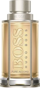 Boss The Scent Pure Accord For Him EDT (50mL)