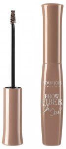 Bourjois Paris Brow Fiber Oh Oui! Brow Eyebrow Mascara (6,8mL) 001 Blonde