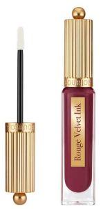 Bourjois Paris Rouge Velvet Ink (3,5ml) 011 Rasin Terdit