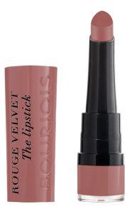 Bourjois Paris Rouge Velvet The Lipstick (2,4g) 13 Nohalicious