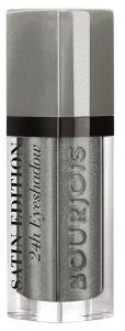 Bourjois Paris Satin Edition 24h Eyeshadow (8mL) 06 Drive Me Grey-zy