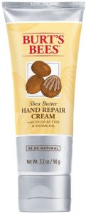 Burt's Bees Shea Butter Hand Repair Cream (90g)