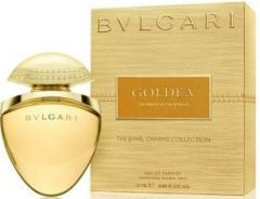 Bvlgari Goldea EDP (25mL) Jewel Charm