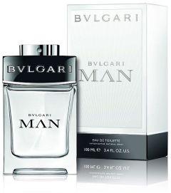 Bvlgari Man EDT (100mL)